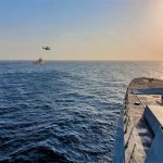 India participates in naval observation points in Madagascar and Abu Dhabi