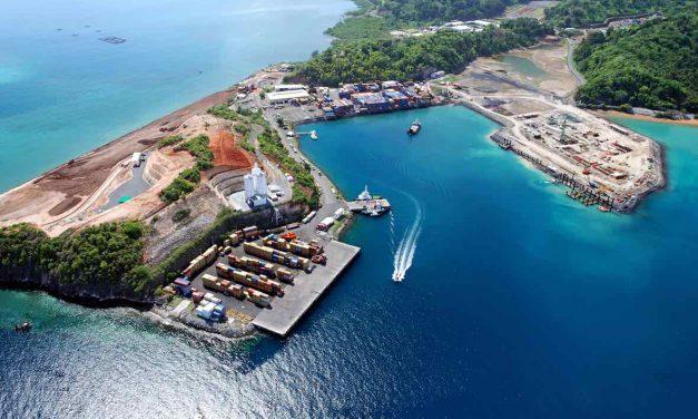Longoni et Mombasa en concurrence sur le méga projet gazier