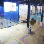 RM Club : le temple du multisport ouvre ses portes