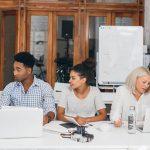 Le projet Ensemble.re gagne le Startup Weekend 2020