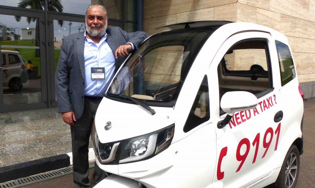 Karanvir Singh CEO YEGO – Il investit 7 millions US $ dans un UBER africain