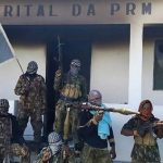 Tanzania with Mozambique in its fight against the Islamic State in Cabo Delgado