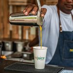 FoodWise launches the Rejuice concept in Bagatelle