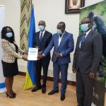 Kenya and Rwanda associated for the promotion of tourism