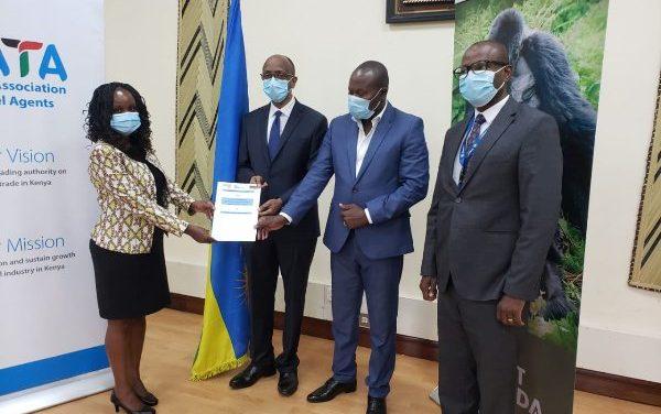 Le Kenya et le Rwanda associés pour la promotion du tourisme
