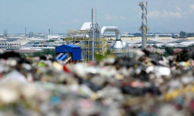 Kenya : Une centrale électrique fonctionnant avec les déchets urbains