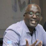 "Roger Ntahokagiye (Harel Mallac Technologies) : ""It's easy to open a business here"""