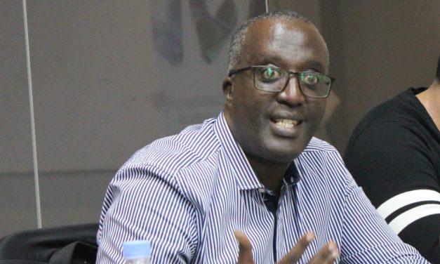 "Roger Ntahokagiye (Harel Mallac Technologies) : ""Il est facile d'ouvrir une entreprise ici"""