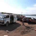 La compagnie mauricienne Rose Hill Transport (RHT) s'implante en Ouganda