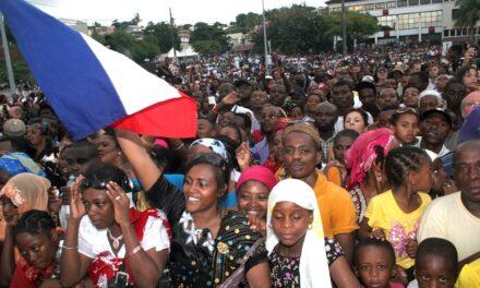 Mayotte fête ses 10 ans de départementalisation