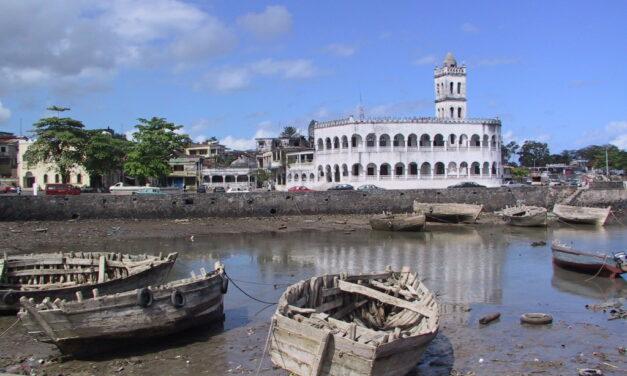 La France, premier bailleur de l'Union des Comores (suite)