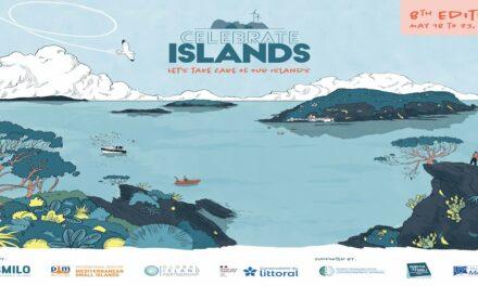 INEDIT ! lancement du CONCOURS CELEBRATE ISLANDS