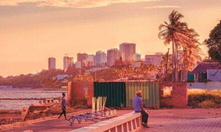 Total stoppe ses activités sur le projet gazier du Mozambique