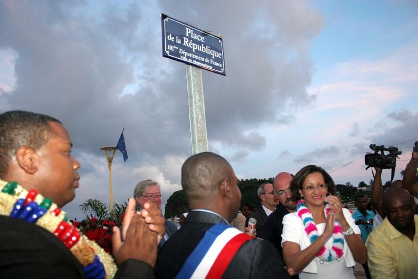 Mayotte fête ses 10 ans de départementalisation  (suite)