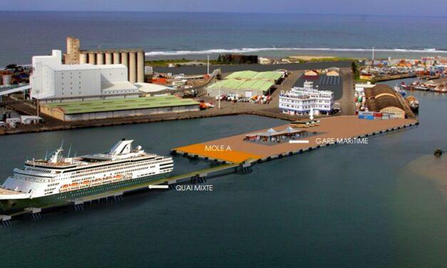 Port de Tamatave : une extension à 640 millions de dollars