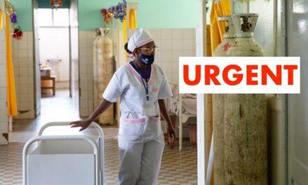 Le S.O.S des industriels pour Madagascar