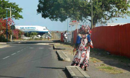 Finalement Air France ne viendra pas à Mayotte