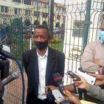 Liberté de la presse : une « lutte de longue haleine »
