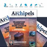 Le Journal Des Archipels est sorti !