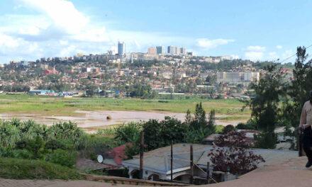 Le Rwanda ne veut pas d'allègement de sa dette