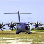 Des experts militaires en mission dans les îles Eparses françaises