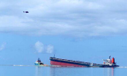 Sondage : la marée noire, une plaie qui ne cicatrise pas !