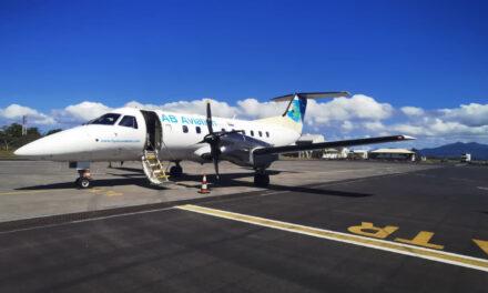 AB Aviation reprend ses vols sur Mayotte et l'Afrique