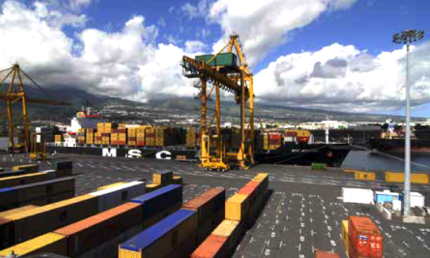 Port Réunion perd des escales du service MIDAS de CMA CGM