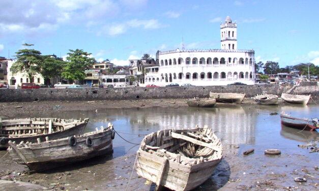 L'Assurance maladie mise en place aux Comores