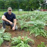 L'Agri Hub de Ferney, le nouveau modèle économique ?