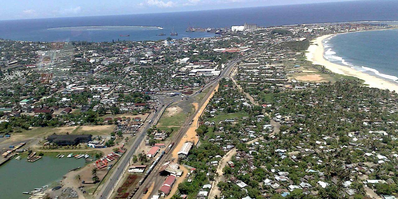 La Grande Ile au centre de la connectivité régionale ?
