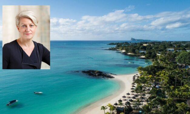 Isabelle Bouvier à la tête du Royal Palm Beachcomber Luxury