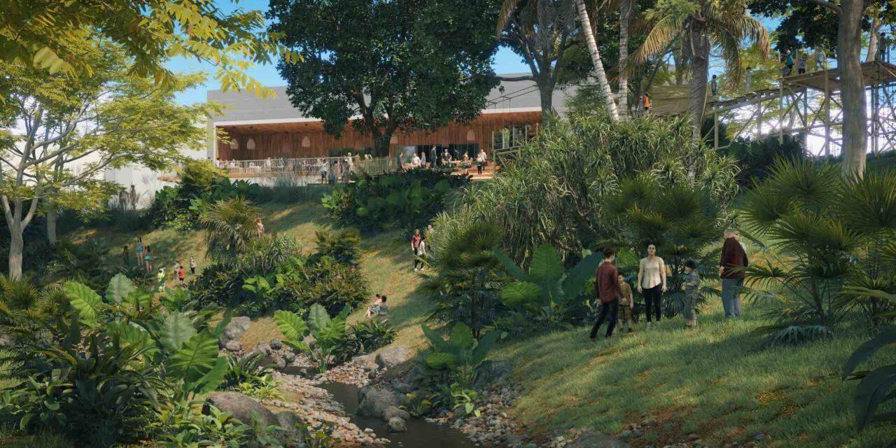 Montebello Smart City : « C'est la Nature qui a guidé notre projet »