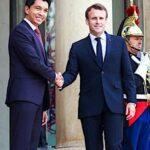 Emmanuel Macron recevra le président Andry Rajoelina à Paris