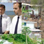 Visite ministérielle décevante à Mayotte
