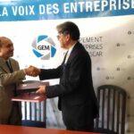 Le Groupement des Entreprises de Madagascar, partenaire de la Foire Internationale