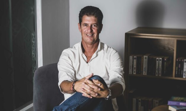 Hubert Harel, CEO de Necker Capital : « Créer un monde meilleur pour tous »