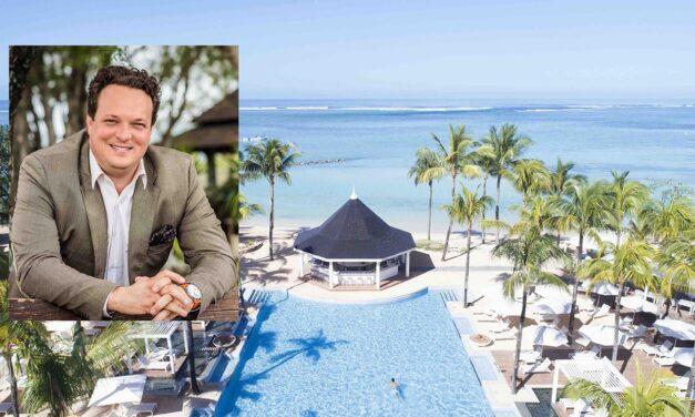 Raoul Maurel à la tête de Heritage Resorts