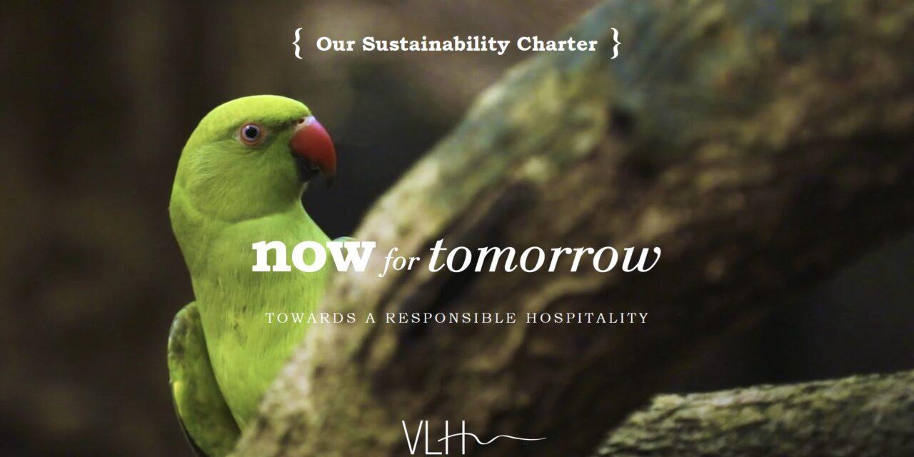 Le groupe hôtelier VLH lance les premiers séjours zéro carbone
