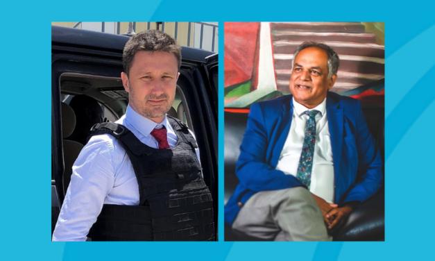 Julien Million & Vêlayoudom Marimoutou  : « une gouvernance et une croissance partagées pour notre océan»