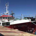 Pêche Avenir focuses on import-substitution