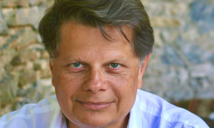 Économie bleue : La nouvelle donne des navires géants par Philippe Murcia