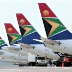 Recapitalized South African Airways publishes its flights and regional fares