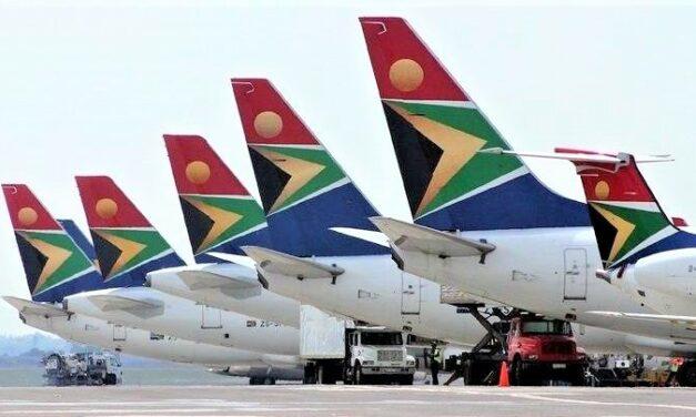 Recapitalisée, South African Airways publie ses vols et ses tarifs régionaux