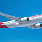 End of the turbulence zone for Air Mauritius