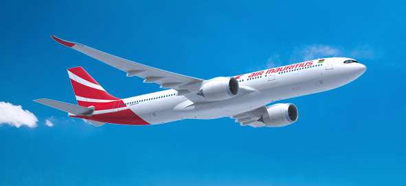 Fin de la zone de turbulence pour Air Mauritius