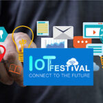 Launch of the IOT Festival this October 1st