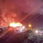 Mayotte civil war