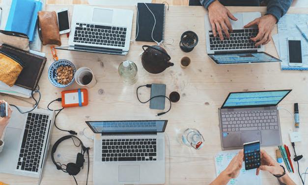 Louer un laptop, une nouvelle tendance ?