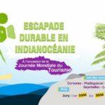"""""""Escapade durable en Indianocéanie""""."""